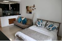 nice Dubai - Luxury Studio Apartment Botanica holiday home