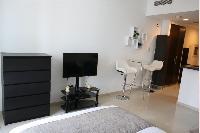 cool Dubai - Luxury Studio Apartment Botanica holiday home