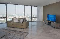 well-appointed Dubai - Luxury 5 Bedroom Apartment D1 Residences holiday home