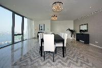 wonderful Dubai - Luxury 5 Bedroom Apartment D1 Residences holiday home