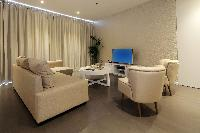 impeccable Dubai - Luxury 5 Bedroom Apartment D1 Residences holiday home