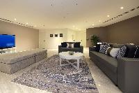 adorable Dubai - Luxury 5 Bedroom Apartment D1 Residences holiday home