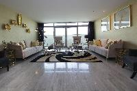 fascinating Dubai - Luxury 3 Bedroom Apartment - D1 Tower holiday home