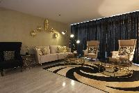 fancy Dubai - Luxury 3 Bedroom Apartment - D1 Tower holiday home