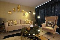 marvelous Dubai - Luxury 3 Bedroom Apartment - D1 Tower holiday home