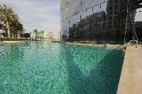 invigorating Dubai - Luxury 3 Bedroom Apartment - D1 Tower holiday home
