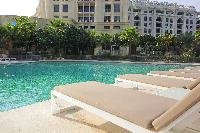 energizing Dubai - Luxury 3 Bedroom Apartment - D1 Tower holiday home