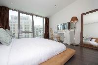 pristine Dubai - Luxury 1 Bedroom Apartment D1 Residences holiday home