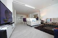 nice Dubai - Luxury 1 Bedroom Apartment D1 Residences holiday home