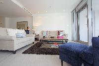 neat Dubai - Luxury 1 Bedroom Apartment D1 Residences holiday home