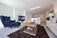 fab Dubai - Luxury 1 Bedroom Apartment D1 Residences holiday home