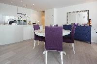 Dubai - Luxury 1 Bedroom Apartment D1 Residences