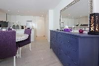 pleasant Dubai - Luxury 1 Bedroom Apartment D1 Residences holiday home