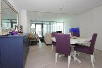 well-appointed Dubai - Luxury 1 Bedroom Apartment D1 Residences holiday home