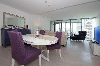 airy and sunny Dubai - Luxury 1 Bedroom Apartment D1 Residences holiday home