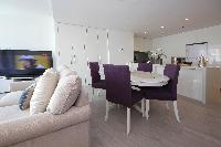 cozy Dubai - Luxury 1 Bedroom Apartment D1 Residences holiday home