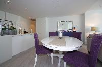 snug Dubai - Luxury 1 Bedroom Apartment D1 Residences holiday home