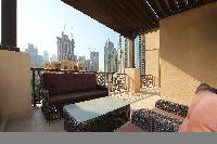 amazing Luxury 2 Bedroom Apartment Zafraan holiday home