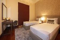 nice Luxury 2 Bedroom Apartment Zafraan holiday home