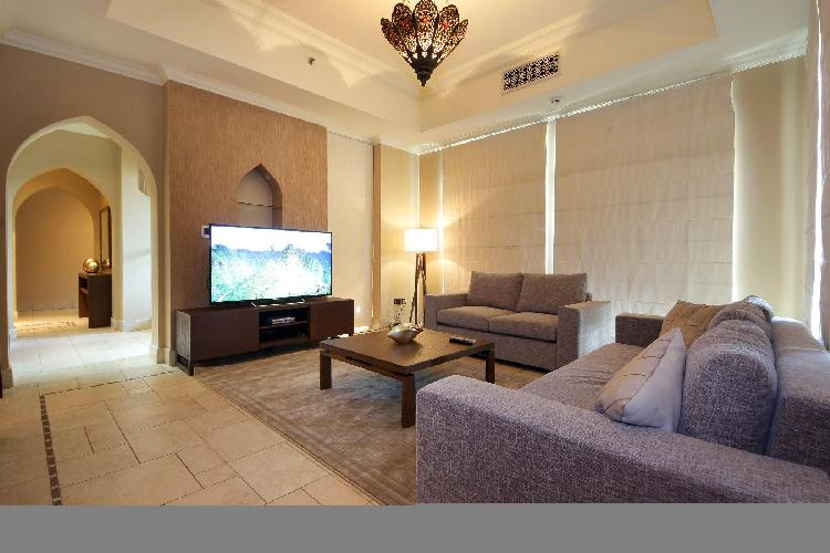 fabulous Luxury 2 Bedroom Apartment Zafraan holiday home