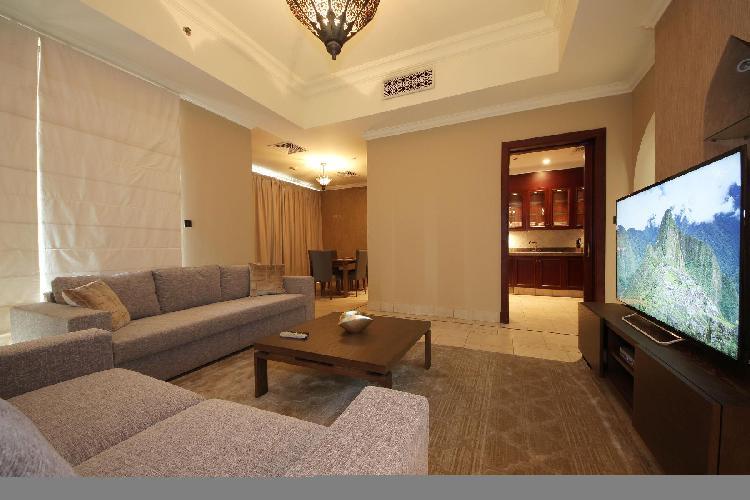 fun Luxury 2 Bedroom Apartment Zafraan holiday home