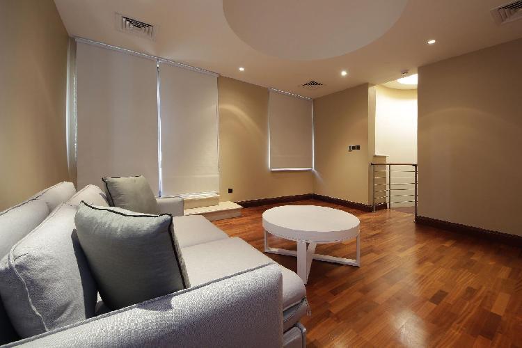fancy Luxury 2 Bedroom Apartment Zafraan holiday home