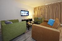 charming Dubai - Luxury Spacious 1 Bedroom Apartment D1 Residences holiday home