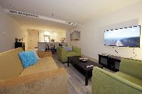 fully furnished Dubai - Luxury Spacious 1 Bedroom Apartment D1 Residences holiday home