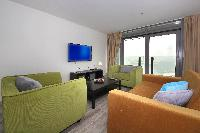 awesome Dubai - Luxury Spacious 1 Bedroom Apartment D1 Residences holiday home
