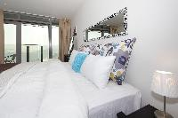 comfy Dubai - Luxury Spacious 1 Bedroom Apartment D1 Residences holiday home