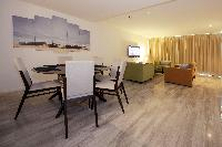 adorable Dubai - Luxury Spacious 1 Bedroom Apartment D1 Residences holiday home