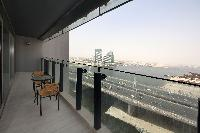 amazing Dubai - Luxury Spacious 1 Bedroom Apartment D1 Residences holiday home