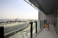 fantastic Dubai - Luxury Spacious 1 Bedroom Apartment D1 Residences holiday home
