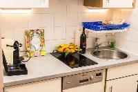 cool kitchen cabinets in Vienna - Apartment 2 with Private Terrace luxury holiday home and vacation