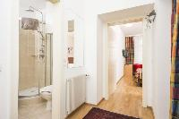 spacious Vienna - Apartment 5 Cozy Studio luxury holiday home and vacation rental
