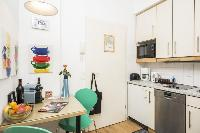 delightful Vienna - Apartment 5 Cozy Studio luxury holiday home and vacation rental