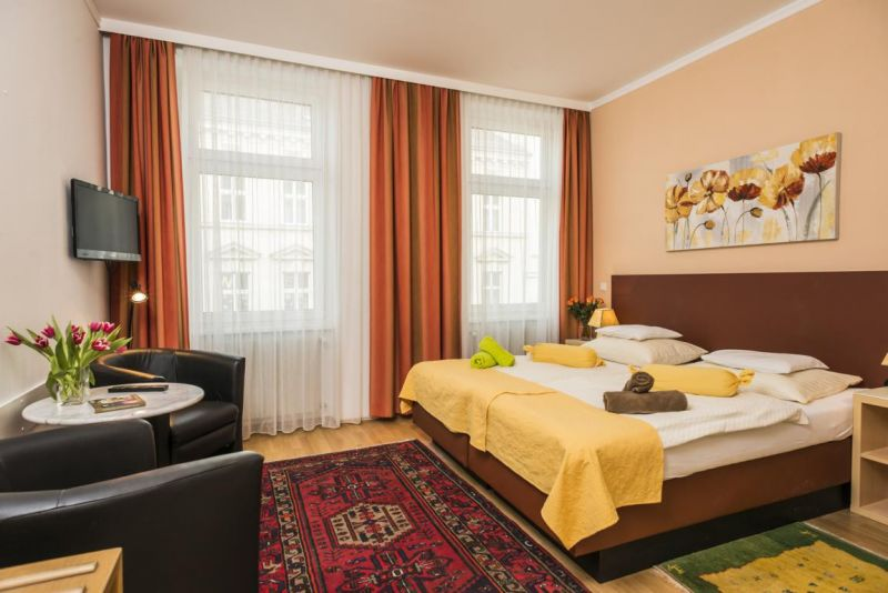 charming Vienna - Apartment 6 luxury holiday home and vacation rental