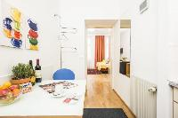 cool interiors of Vienna - Apartment 6 luxury holiday home and vacation rental
