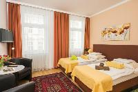 spacious Vienna - Apartment 6 luxury holiday home and vacation rental