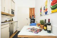 neat interiors of Vienna - Apartment 6 luxury holiday home and vacation rental