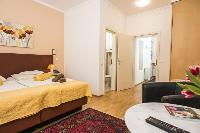 chic Vienna - Apartment 6 luxury holiday home and vacation rental