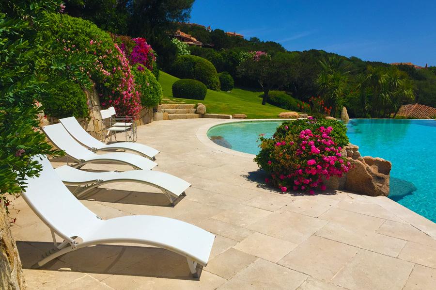Sardinia - Villa Velvet