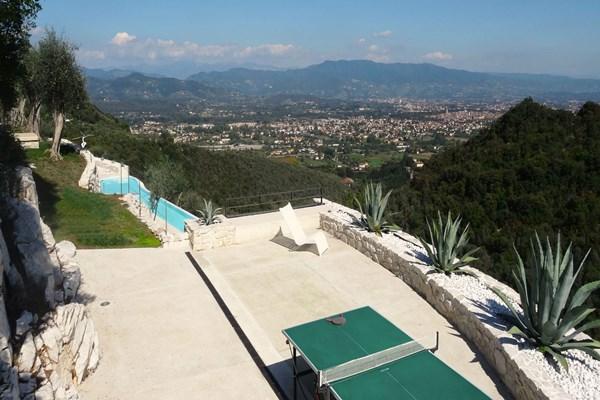 Tuscany - Butterfly House Villa