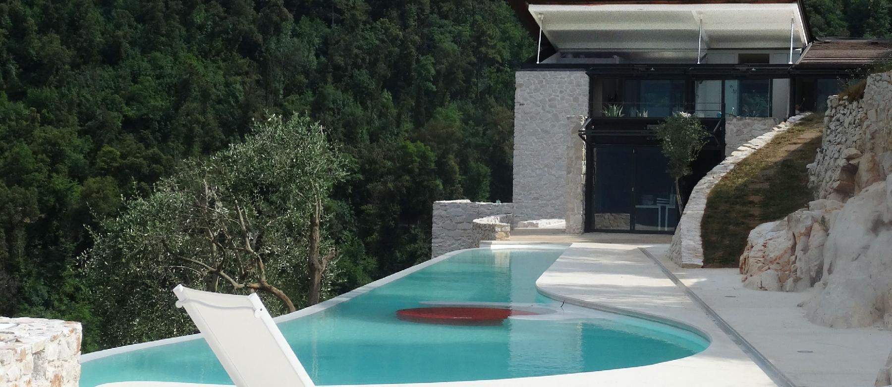 amazing Tuscany - Butterfly House Villa luxury apartment