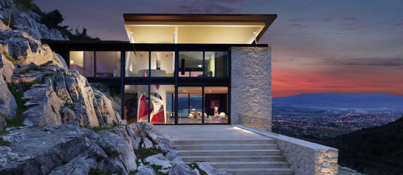 fabulous Tuscany - Butterfly House Villa luxury apartment