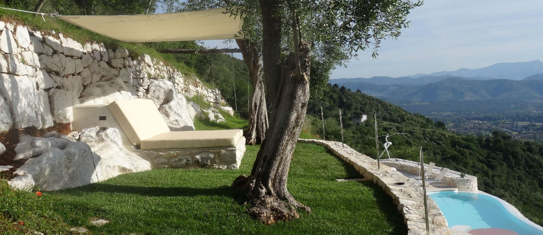 awesome Tuscany - Butterfly House Villa luxury apartment