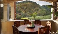 cool balcony of Costa Rica Colina 14C luxury apartment