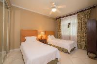 fresh and clean bedroom linens in Costa Rica Colina 4F luxury apartment