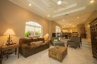 chic Costa Rica Colina 4F luxury apartment and holiday home