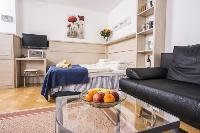 delightful living room of Vienna - Apartment R02 with Terrace luxury vacation rental and holiday hom